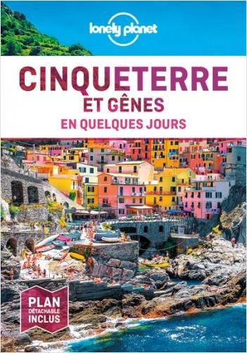 Cinqueterre et Gênes En quelques jours - 1ed