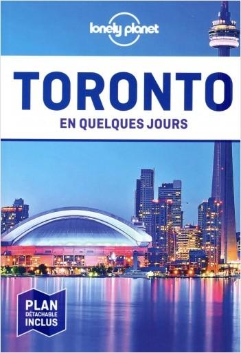 Toronto En quelques jours - 1ed