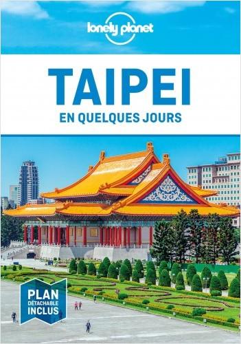 Taipei En quelques jours - 2ed