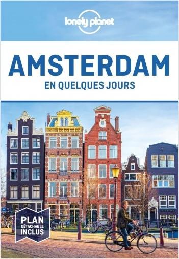 Amsterdam En quelques jours - 6ed