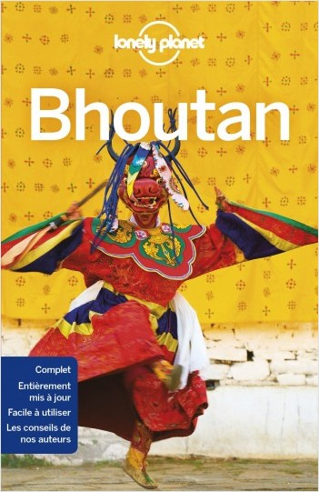 Bhoutan - 2ed