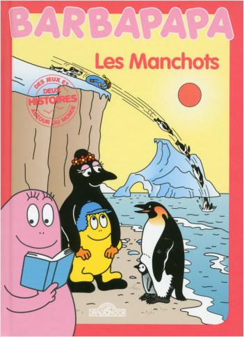 Histoires Barbapapa - Les Manchots