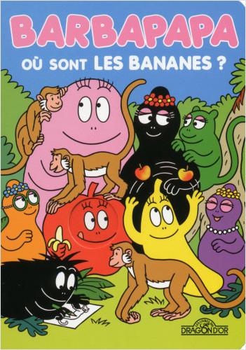 Où sont les bananes ?