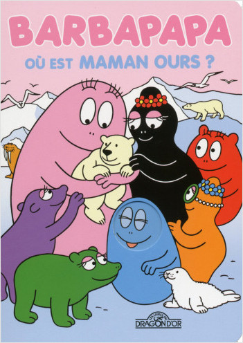 Où est maman ours ?