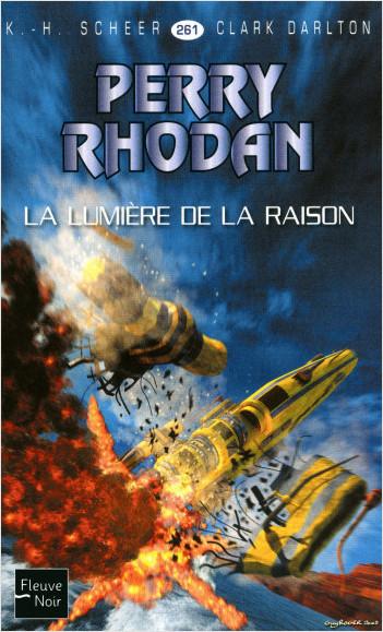 Perry Rhodan n°261 - La Lumière de la raison