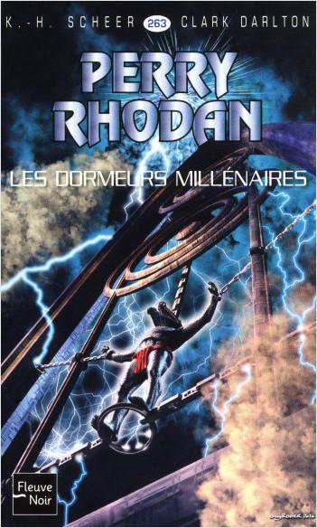 Perry Rhodan n°263 - Les Dormeurs millénaires