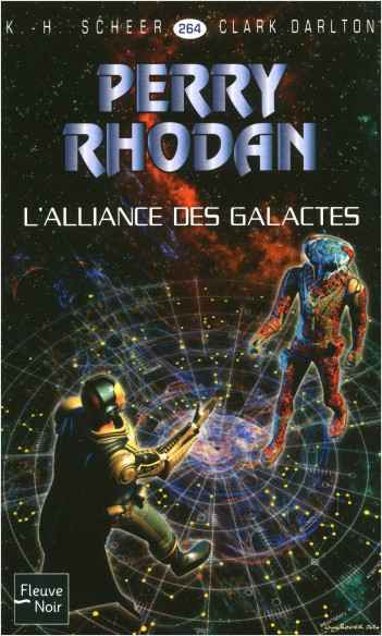 Perry Rhodan n°264 - L'Alliance des Galactes