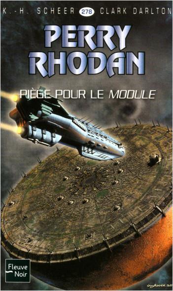 Perry Rhodan n°278 - Piège pour le Module