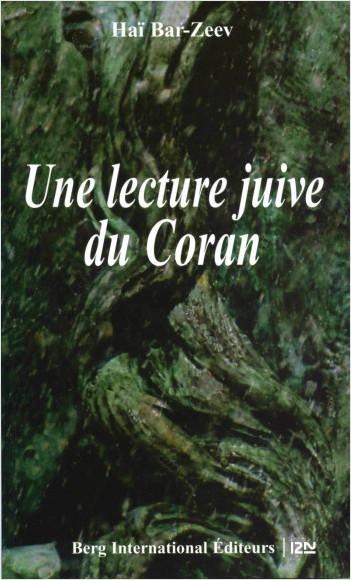 Une lecture juive du Coran