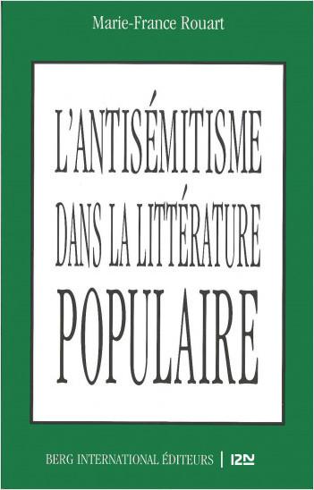 L'antisémitisme dans la littérature populaire