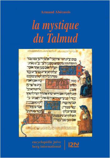 La mystique du Talmud