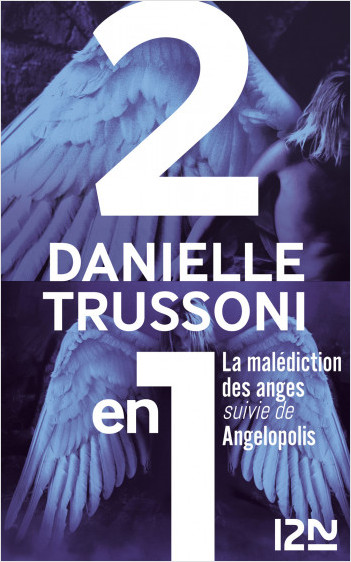 La malédiction des anges suivie de Angelopolis