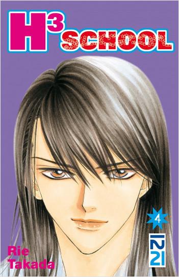 H3 School - tome 04