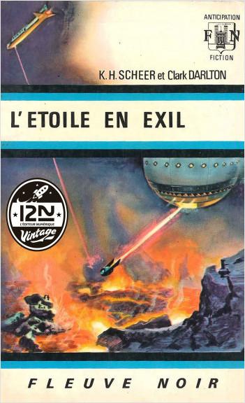 Perry Rhodan n°13 - L'étoile en exil
