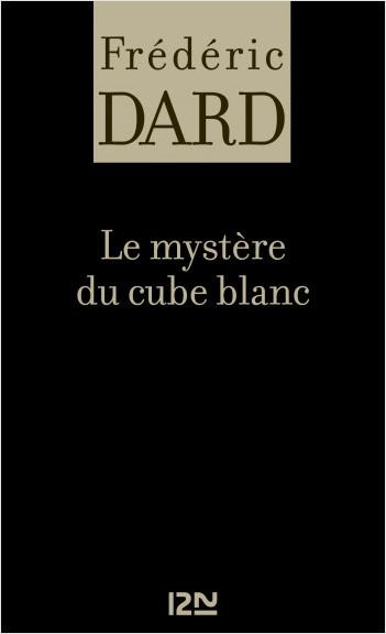 Le mystère du cube blanc