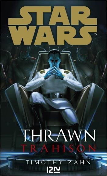 Star Wars : Thrawn : Trahison