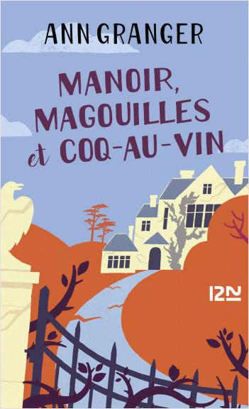 Manoir, magouilles et coq-au-vin