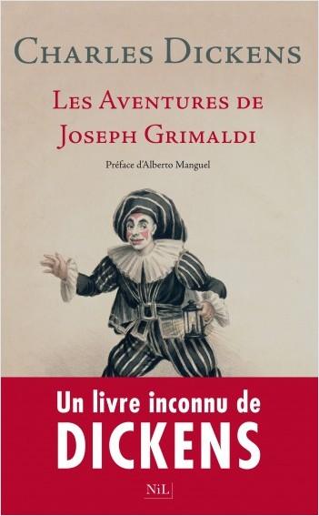 Les Aventures de Joseph Grimaldi