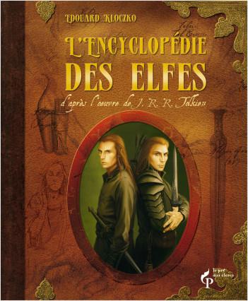 L'Encyclopédie des elfes (N. éd.)