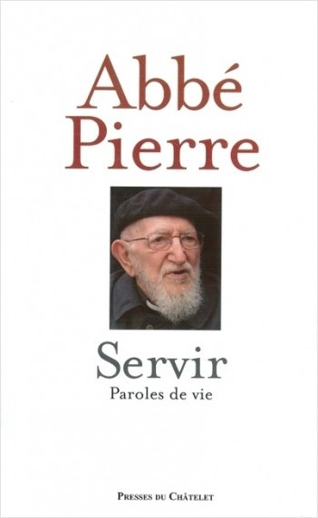 Servir, Paroles de vie