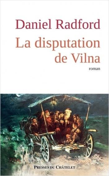 La disputation de Vilna