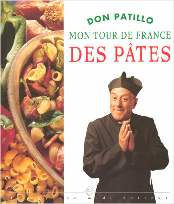 Mon tour de France des pâtes
