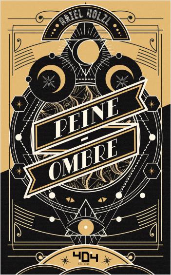 Peine-Ombre - Roman young adult dark fantasy - Dès 14 ans