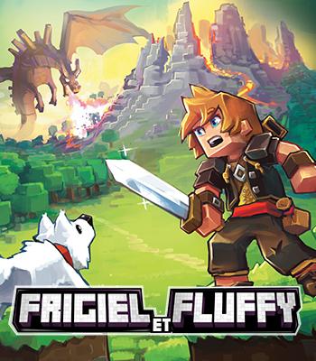 Frigiel et Fluffy