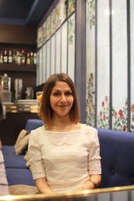 Lauren MALKA