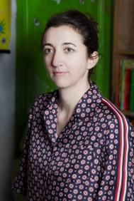 Céline MARTELET