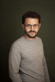 Julien BERTRAND