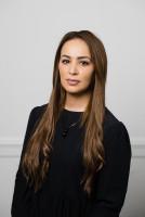 Nora SAHARA