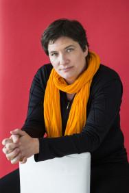 Anne de LOISY