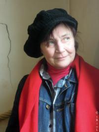 Ingrid NAOUR