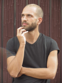 Nicolas JOUNIN