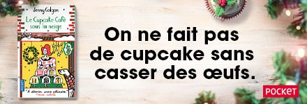 Le Cupcake Café sous la neige de Jenny COLGAN