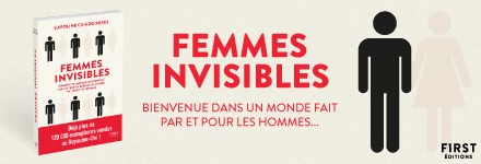 FIRST - Femmes invisibles