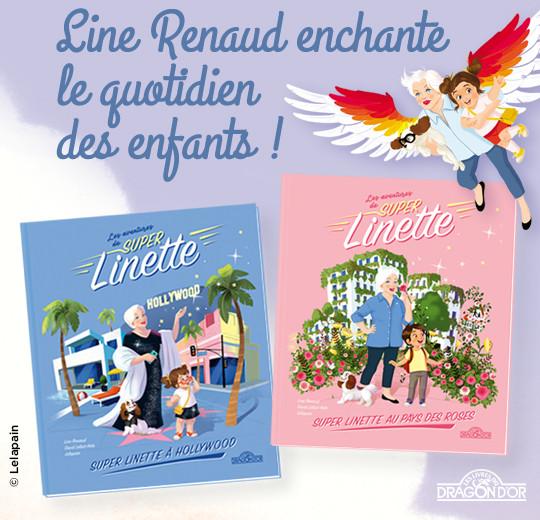 Super Linette (collection)