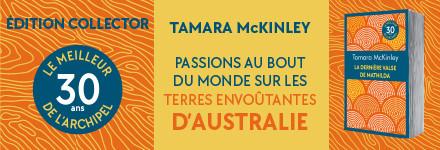 LA DERNIÈRE VALSE DE MATHILDA (OPÉ 30 ANS) Tamara Mckinley